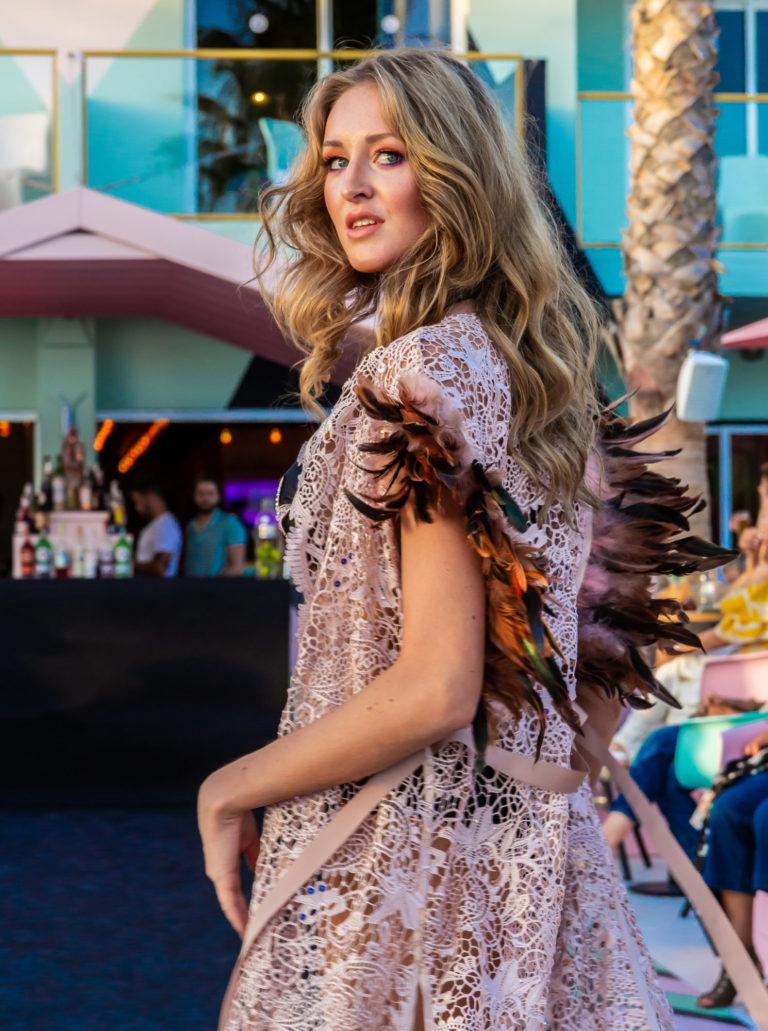 Wiki Woo Fashion Runway 2019 - ELIN RITTER Ibiza Bikinis